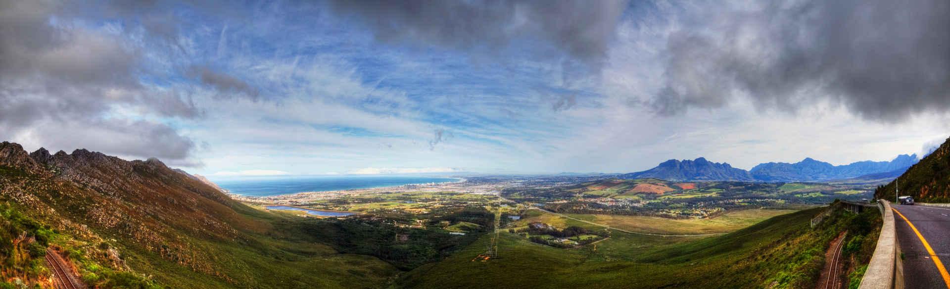 Sir Lowry's View