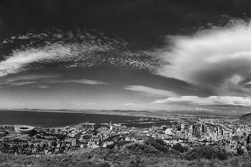 17 Cape Town 2 B