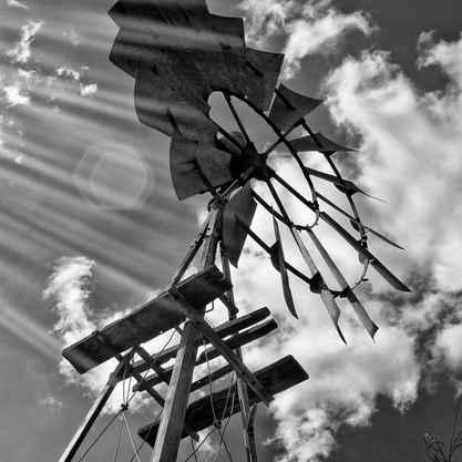 Windmill V