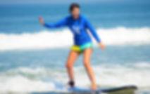 cours de surf en français à bali