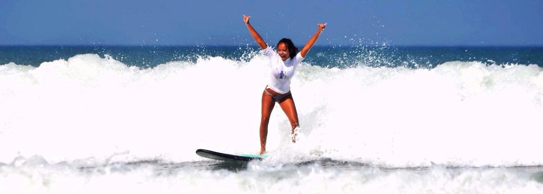 Carte Bali Surf.Ecole De Surf Francaise A Bali
