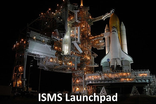 ISO27k ISMS Launchpad