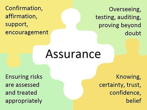 Assurance awareness