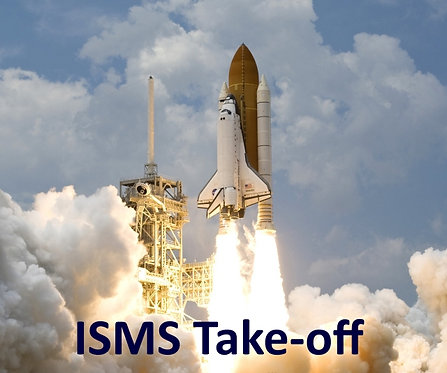 ISO27k ISMS Take-off