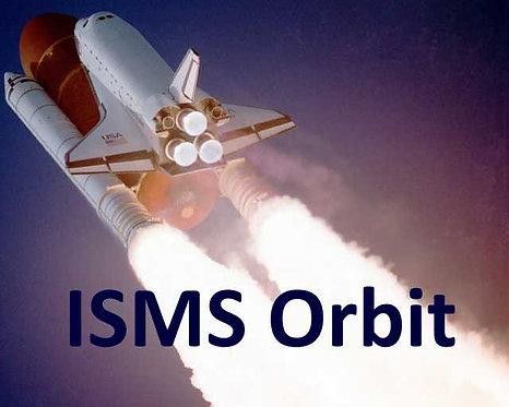 ISO27k ISMS Orbit