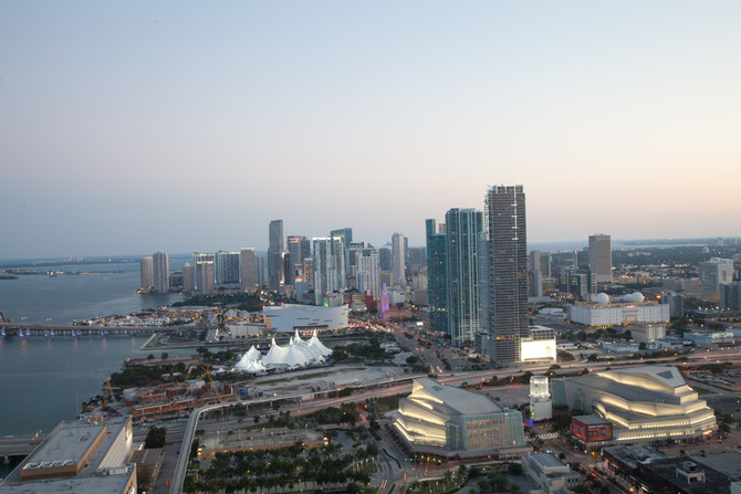 The week in luxury:  Miami-Dade's priciest condo sales