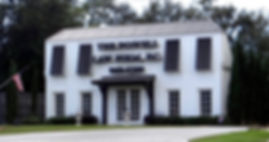 The Powell Law Firm is located in Gulf Shores, AL just south of County Road 10 in Foley.