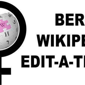 Wikipedia Editing Workshop 2019