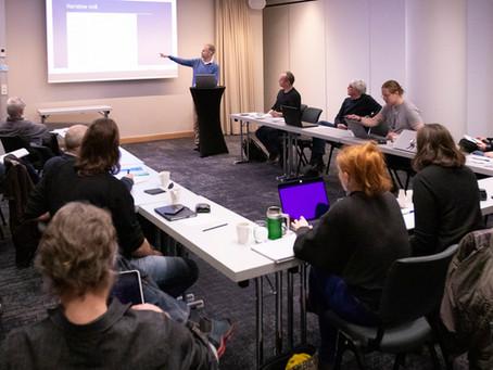 TekLab Seminar in Stavanger