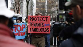 "Solidarity ""Building"": Tenant Organizing, Housing Justice & Economic Democracy Post-Pandemic"