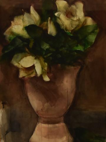 Guillermo Roux, Magnolias