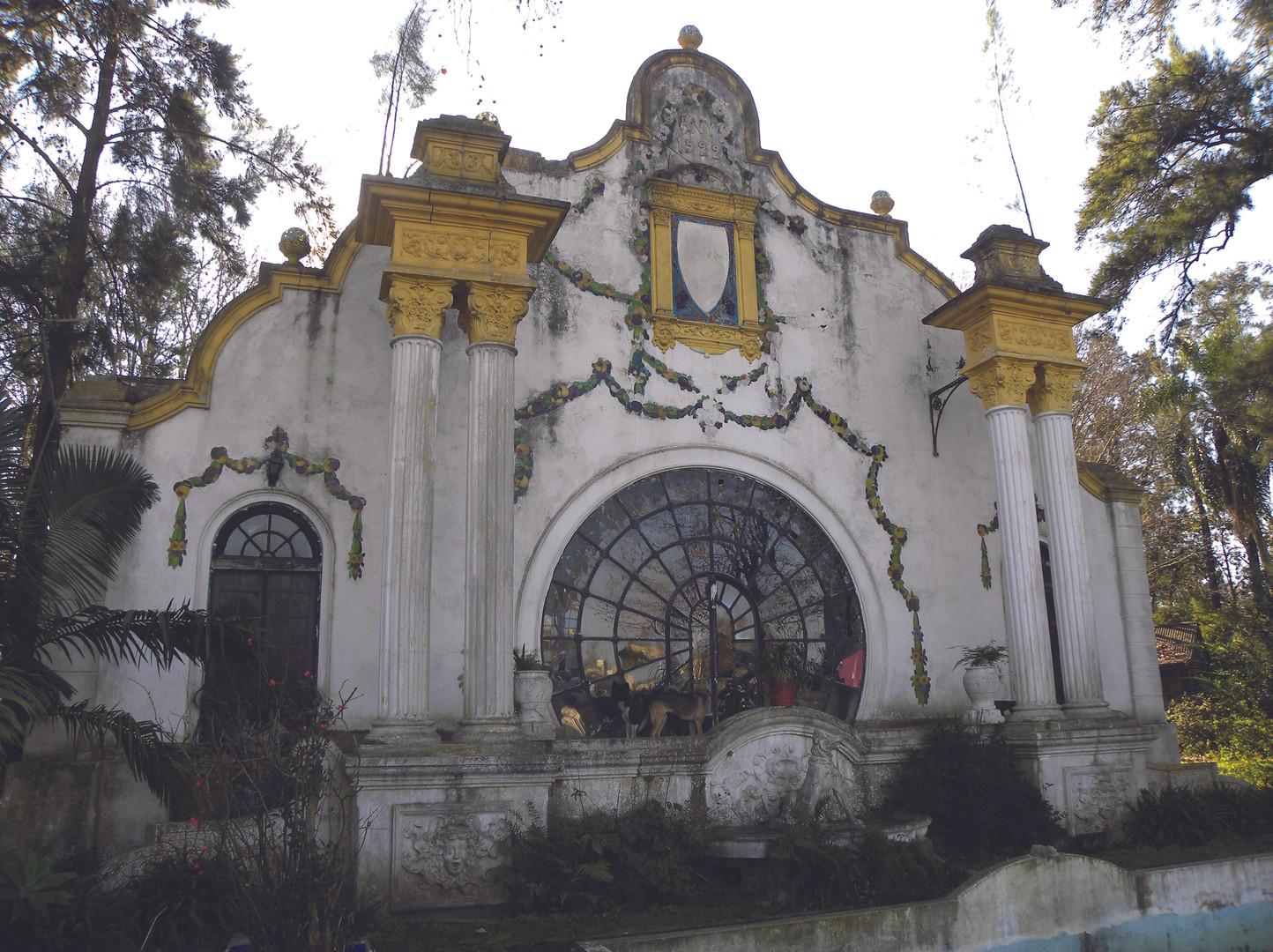 Casas de Tigre. Fotografías