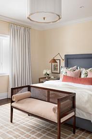 Oakville Bedroom