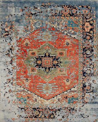 Abstract Tabriz