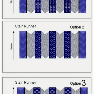 Flat Weave Runners