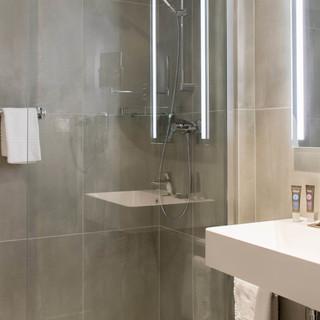 Novotel Szczecin Centrum - Evo Design -