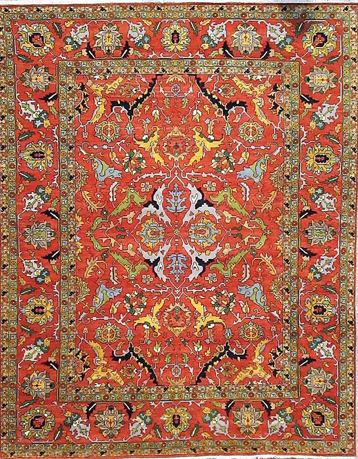 Colour Vibe Zeiglar Mahal