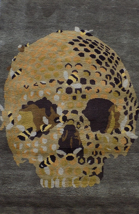 Skulls and Bees