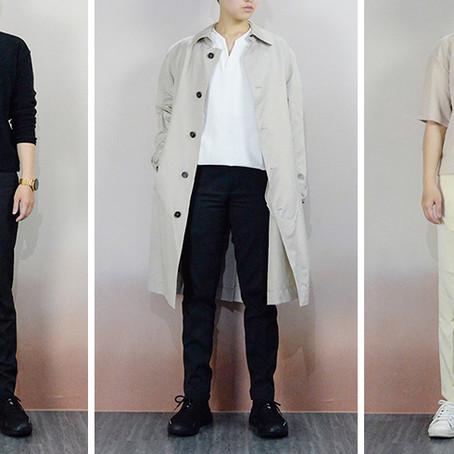 最實用的4種懶人穿搭法,讓你輕鬆提升身高好比例~(下)