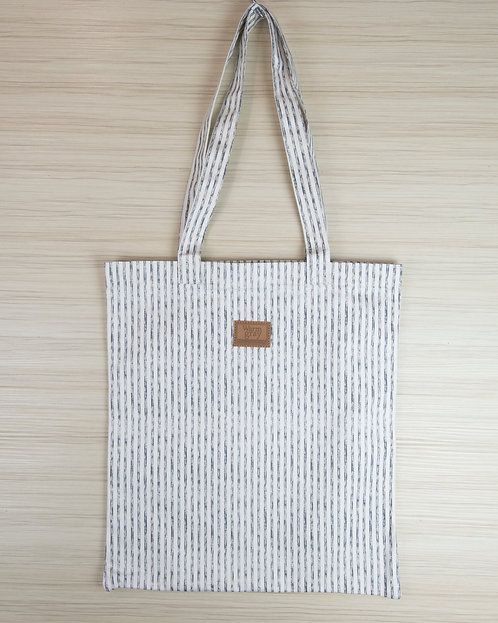 追加|日系無印風帆布袋 書袋 環保袋