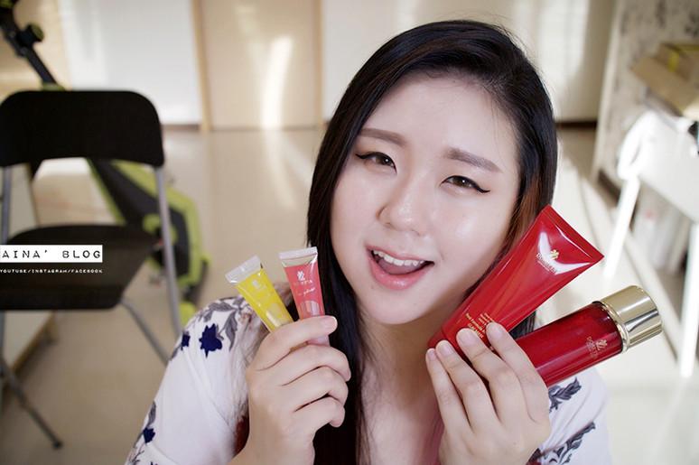 VIDEO ᴴᴰ 清粉刺還要美白?! 一次完工的super 泥膜 DORETTA朵芮藥妝|AiNa愛娜