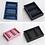 Thumbnail: 預購 4色 專業剪刀架 深藍質感剪刀托盤 剪刀之家