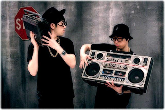 K-wave ★推薦韓團|饒舌/嘻哈兩人團 『BaeChiGi』 배치기