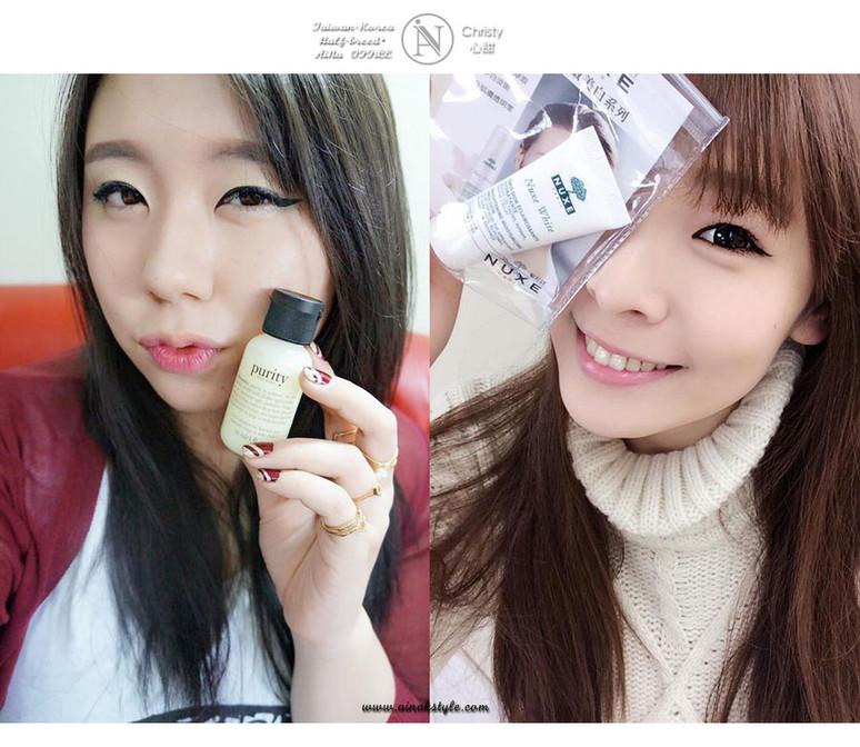 BEAUTY ♡ 第四次的驚喜『ButyBox 美妝體驗網』 2015/03 體驗盒 ε♡з