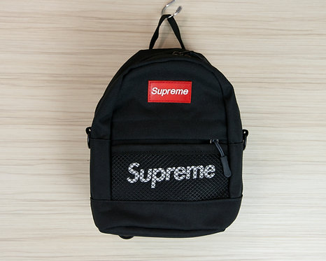 supreme 迷你包 側背 肩背 後背包