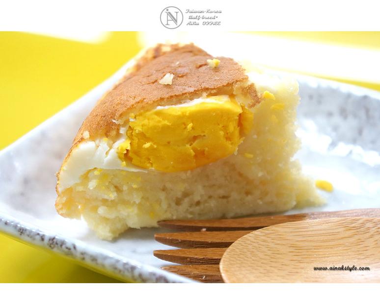 """CooK ♡ 在哪都很夯的""""韓式雞蛋糕"""" 電鍋料理"""