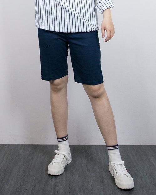 3色 挺版修身休閒西裝褲