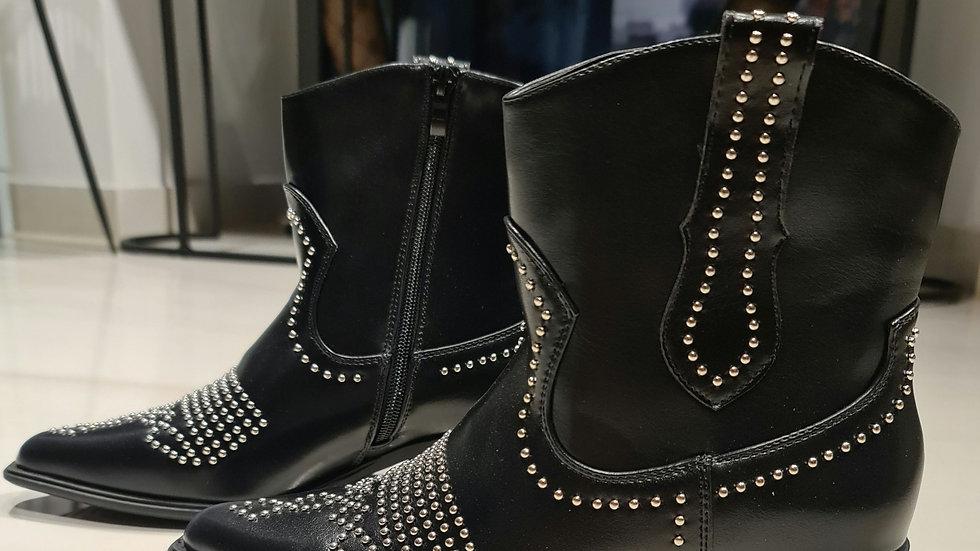 """EINZIGARTIG. Boots """"Western"""""""