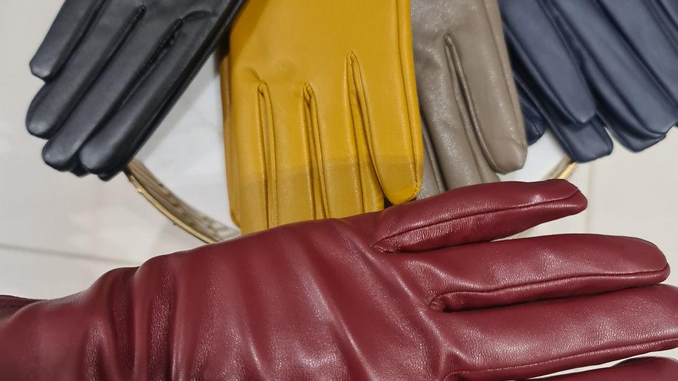 Einzigartig. Handschuhe