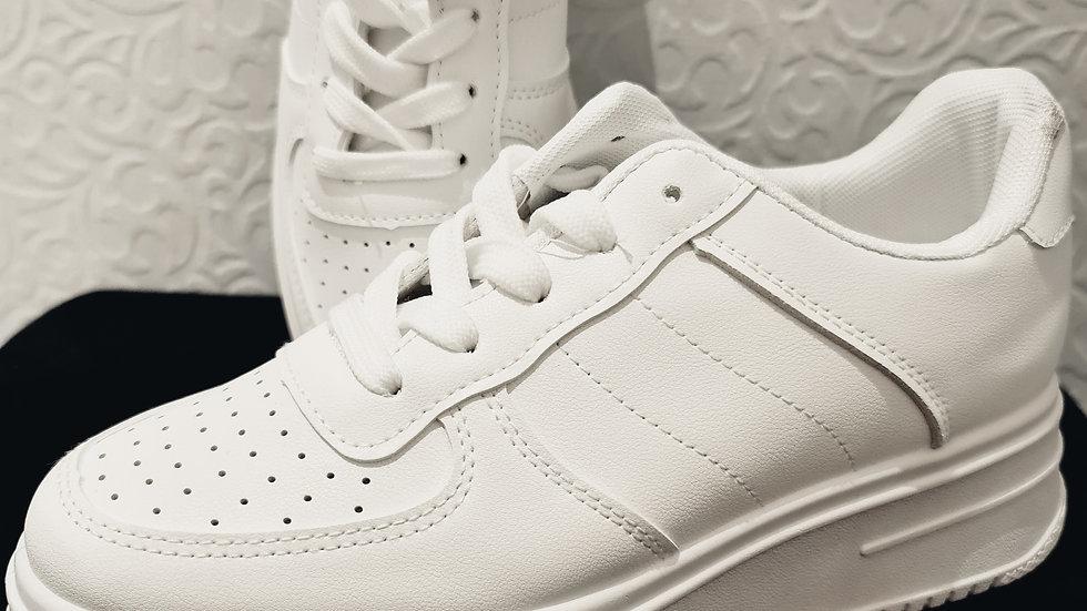 """Einzigartig. Sneaker """"Innocence"""""""