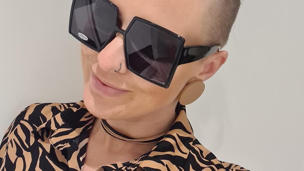 """Einzigartig. Sonnenbrille """"HANS"""""""