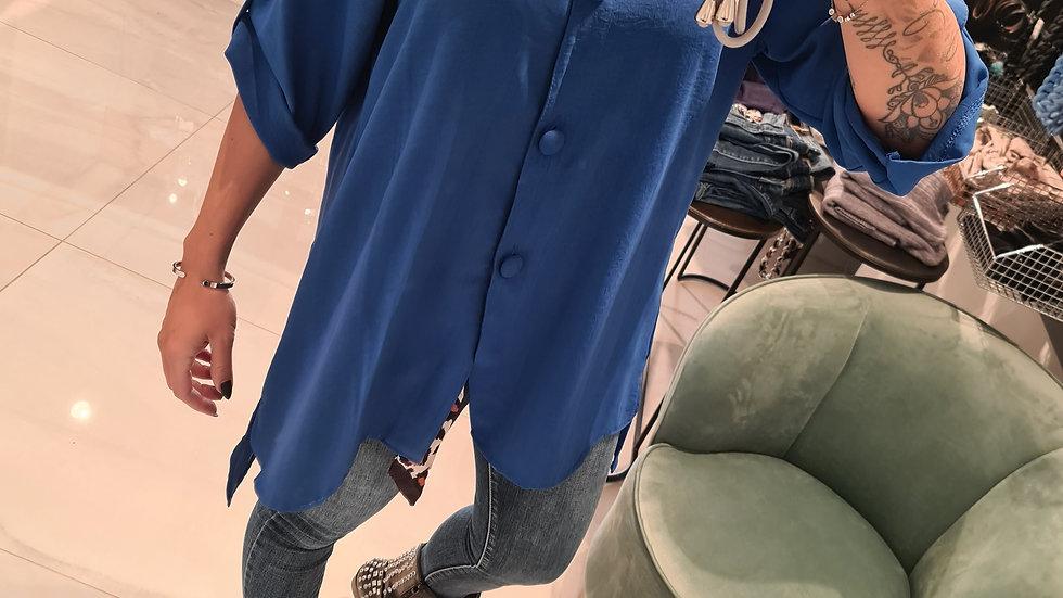 """Einzigartig. Oversize-Bluse """"Carla"""""""