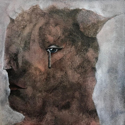 Duivelse Tranen