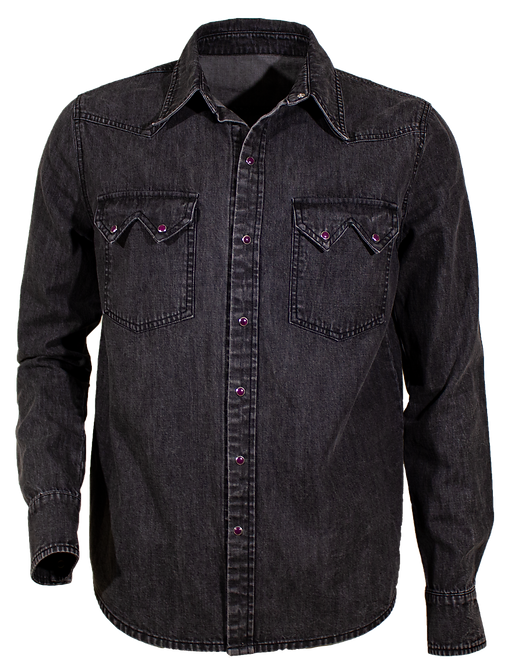 Denim Shirt Limited Edition