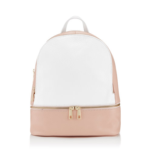 Two Tone Back Pack