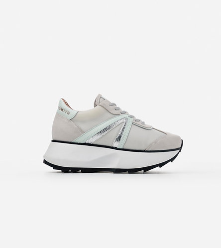 Women Sneakers Chelsea - Grey