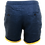 Thumbnail: Sahara Blue Linen Swimwear