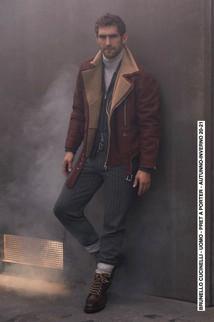 Brunello Cucinelli sfilata moda