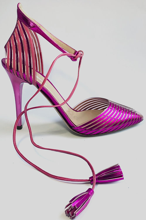 Jamelia Pink