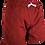 Thumbnail: Bordeaux Corduroy Velvet Swimwear