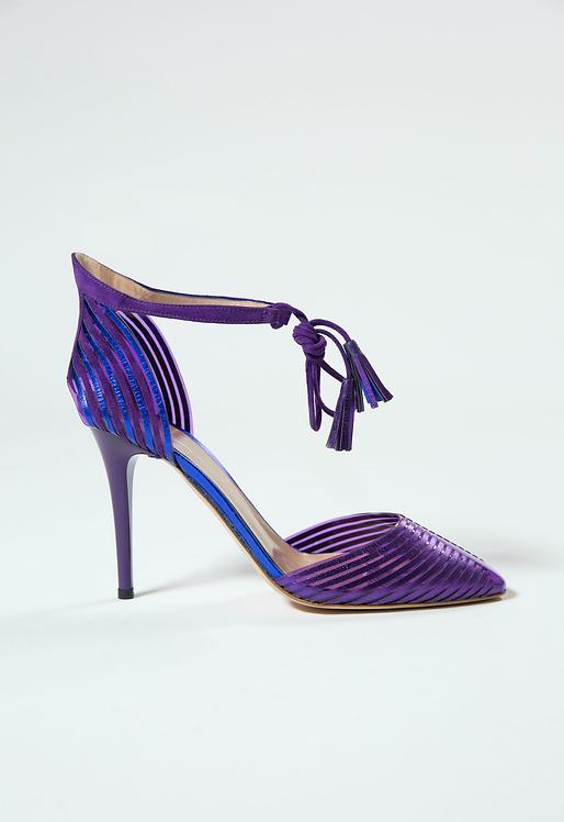 Jamelia Purple