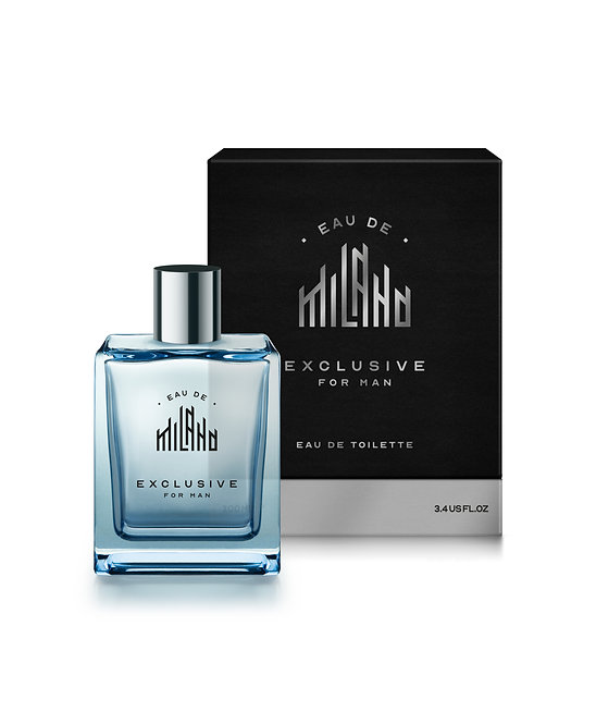 Exclusive for Man: Oriental, Fougère, Fruity Fragrance
