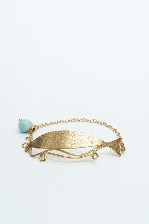 River Fish Bracelet