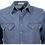 Thumbnail: Light Blue Denim Shirt