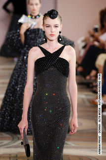 Chanel sfilata alta moda