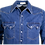 Thumbnail: Blue Denim Shirt